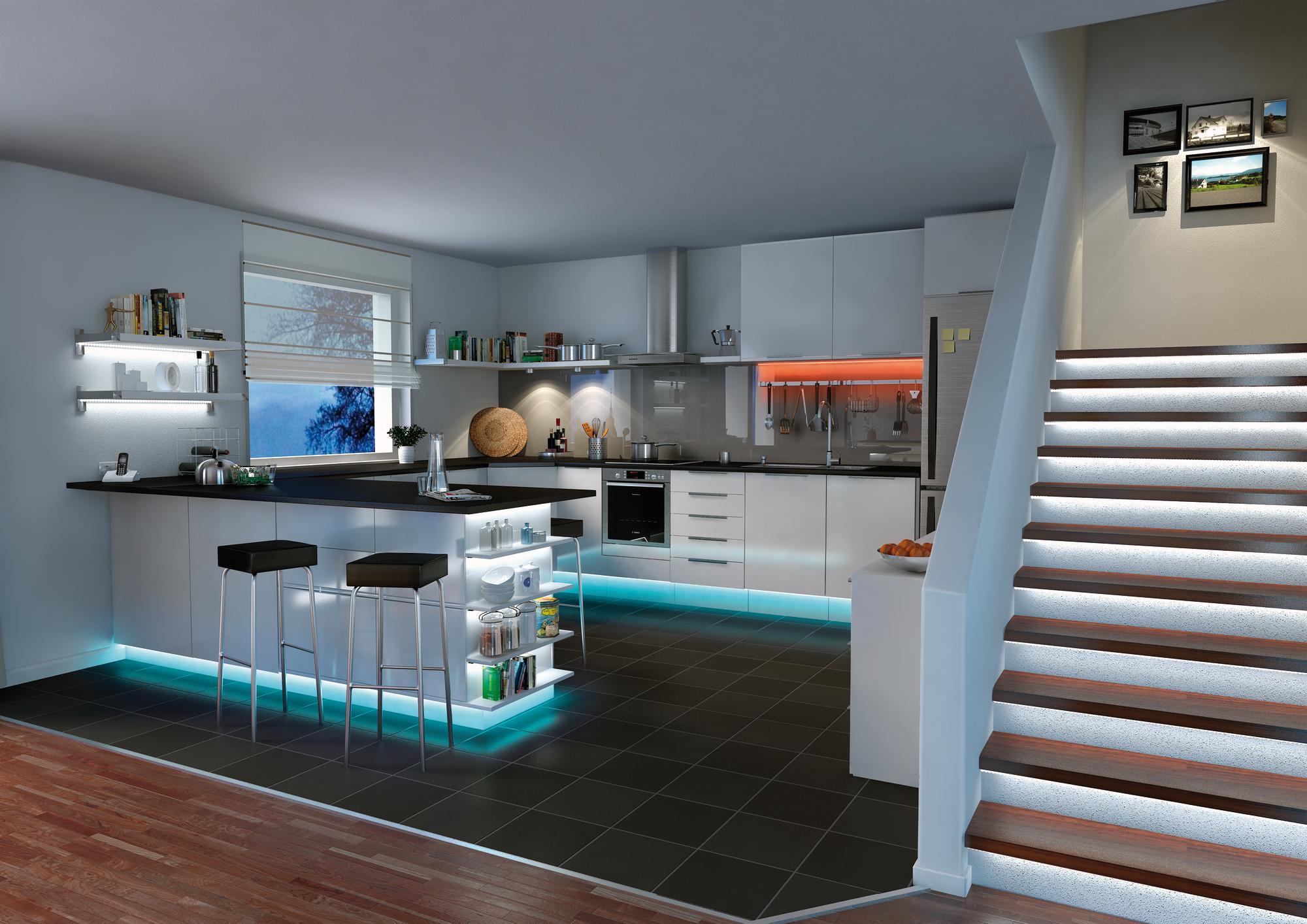 захочет господь кухни с подсветкой фото дизайн здесь